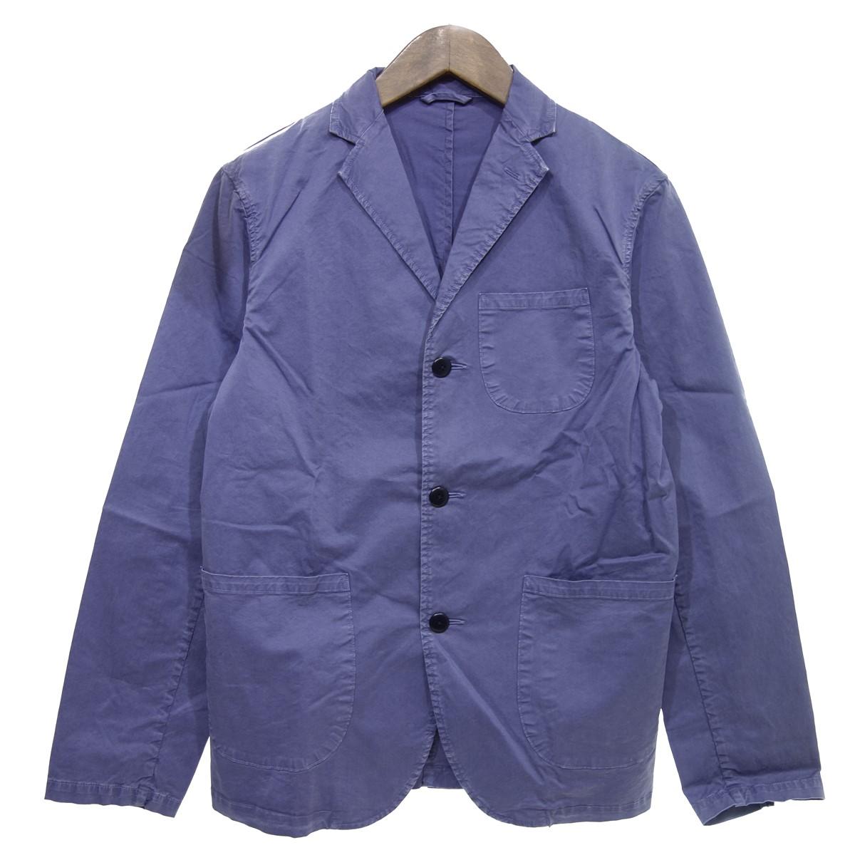 【中古】KAPITAL 3Bジャケット パープル サイズ:L 【260320】(キャピタル)