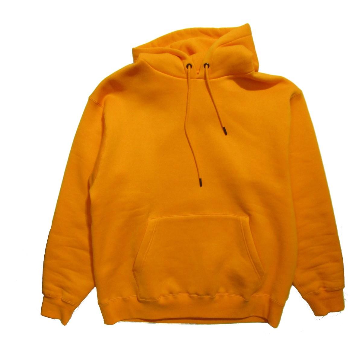 【中古】UNFIL コットンテリースウェットパーカー オレンジ サイズ:3 【280320】(アンフィル)