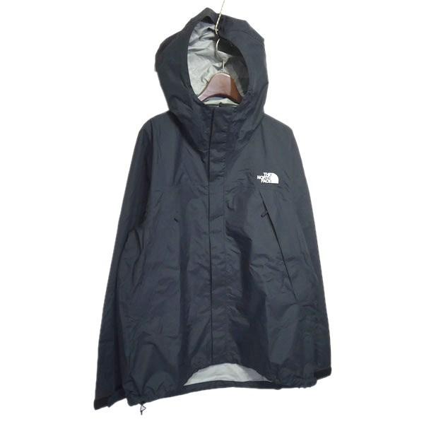 【中古】THE NORTH FACE 「Dot Shot Jacket」ドットショットジャケット ブラック サイズ:XL 【040420】(ザノースフェイス)