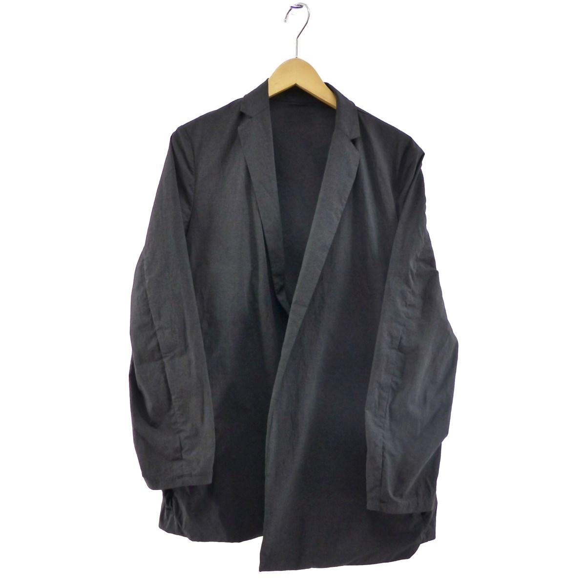 【中古】TEATORA Roomkey Jacket PH グレー サイズ:2 【080420】(テアトラ)