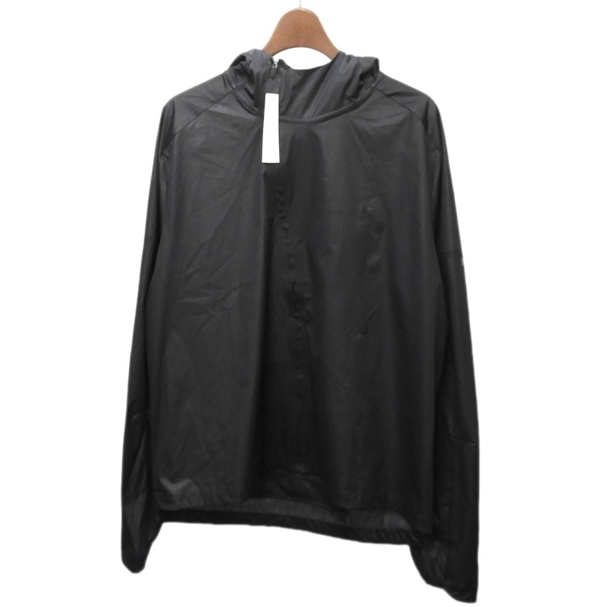 【中古】NIKE 2020SS テックバック3レイヤージャケット ブラック サイズ:L 【130420】(ナイキ)