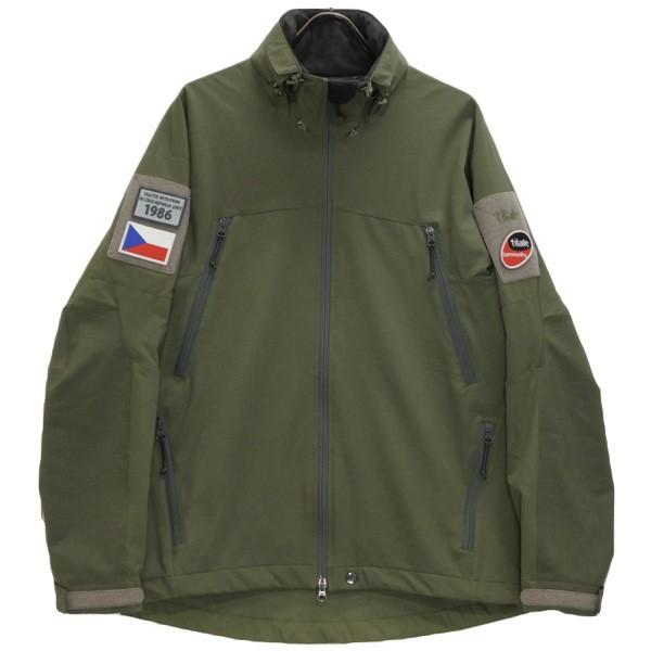【中古】tilak Noshaq MIG Jacket ノシャック ミグジャケット カーキ サイズ:M 【150420】(ティラック)