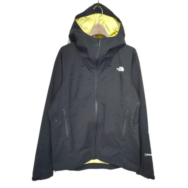 【中古】THE NORTH FACE 2019SS「Super Climb Jacket」ナイロンジップジャケット ブラック サイズ:M 【190420】(ザノースフェイス)