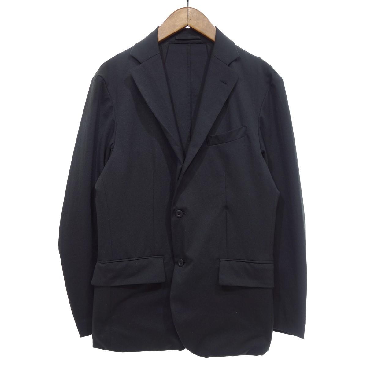 【中古】TEATORA Device JKT-PACABLED デヴァイスジャケット ブラック サイズ:48 【200420】(テアトラ)