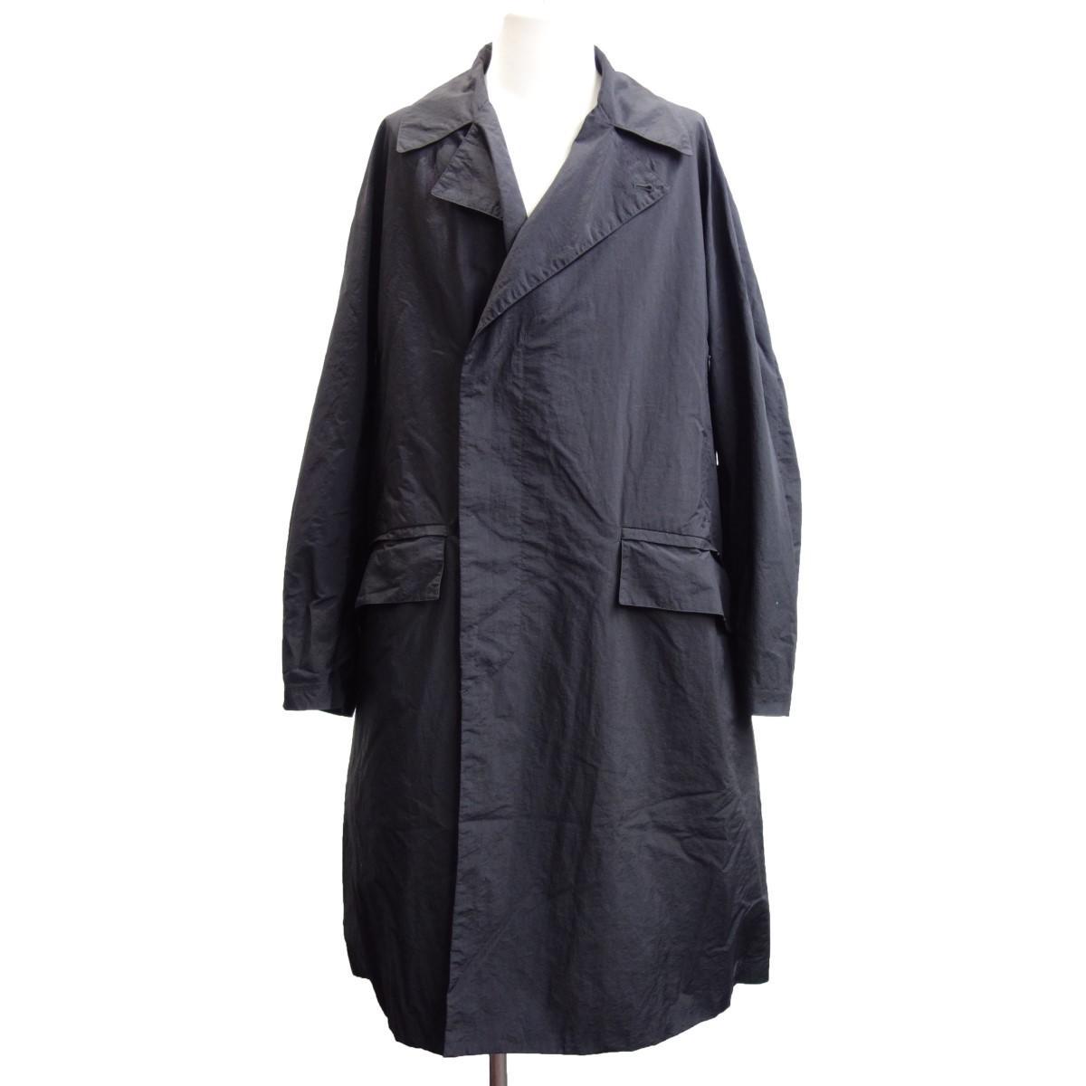 【中古】TEATORA 「Device Coat Packable」 デバイスコートパッカブル ブラック サイズ:2 【290420】(テアトラ)