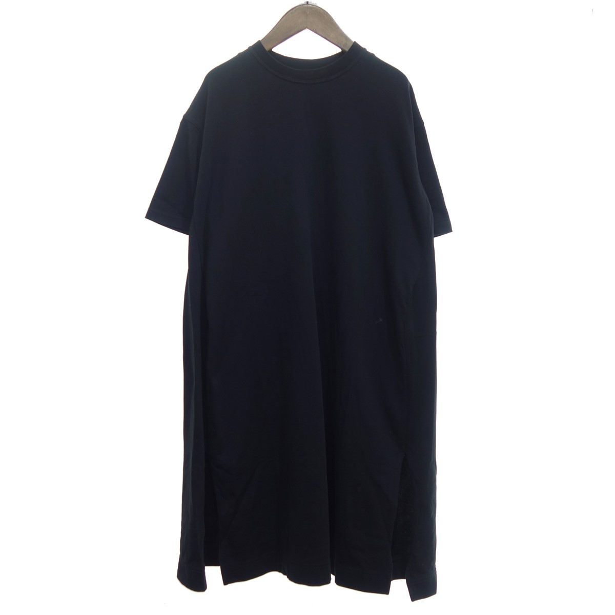 【中古】ACNE STUDIOS Oversize Sweatshirt Dress ワンピース ブラック サイズ:XXS 【040520】(アクネストゥディオズ)