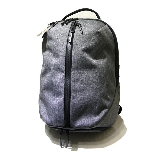 【中古】AER Fit Pack2 バックパック リュック バッグ グレー×ブラック 【030520】(エアー)