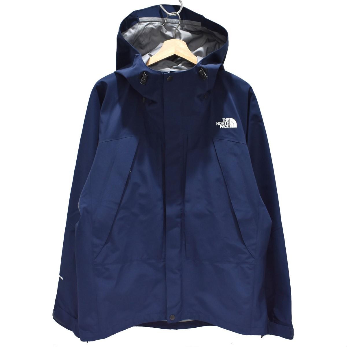 【中古】THE NORTH FACE NP61910 All Mountain Jacket マウンテンジャケット ネイビー サイズ:XL 【040520】(ザノースフェイス)