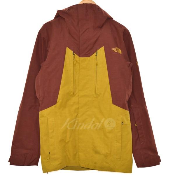 【中古】THE NORTH FACENS61605 NFZジャケット バーガンディー サイズ:XS 【5月11日見直し】