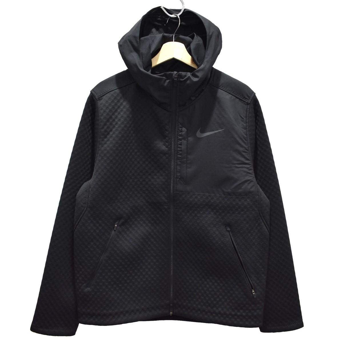 【中古】NIKE BV3999-011 20SS フルジップジャケット ブラック サイズ:XL 【040520】(ナイキ)