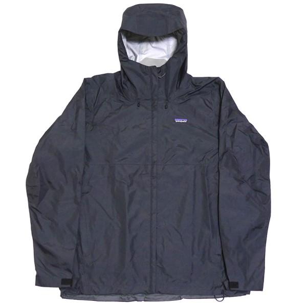 【中古】patagonia 2020SS Torrentshell 3L Jacket トレントシェルジャケット マウンテン ブラック サイズ:L 【120520】(パタゴニア)