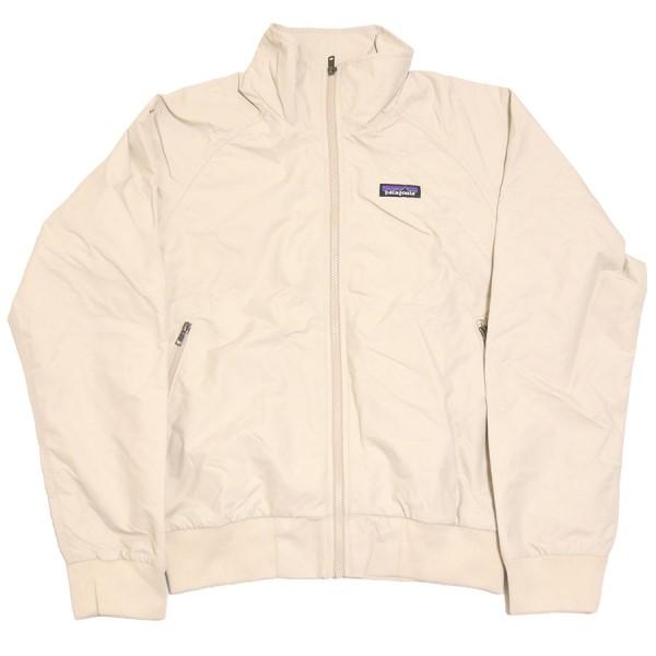 【中古】patagonia 2020SS Baggies Jacket バギーズ ジャケット アイボリー サイズ:S 【130520】(パタゴニア)