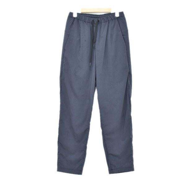 【中古】TEATORA Wallet Pants Office イージーパンツ グレー サイズ:3 【150520】(テアトラ)