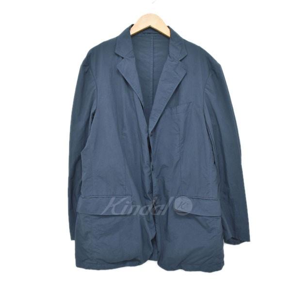 【中古】TEATORA Device Jacket Packable  3Bテーラードジャケット TT-201-P ダークネイビー サイズ:48 【150520】(テアトラ)