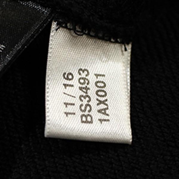 Y 3 M BRND FT SHORT サルエルショーツ スウェットハーフパンツ ブラック サイズ M300520ワイスorxCWdBe