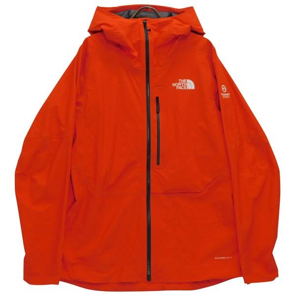 【中古】THE NORTH FACE FL L5 LT Jacket NP51923 SUMMITシリーズ ファイアリーレッド サイズ:L 【050620】(ザノースフェイス)