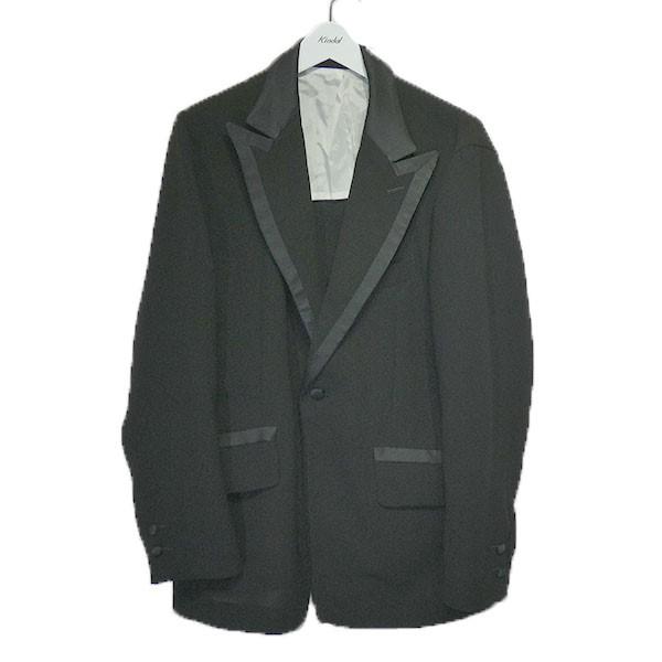 【中古】Needles 2020SS「 Poly Double Cloth」オペラジャケット ブラック サイズ:S 【150620】(ニードルス)