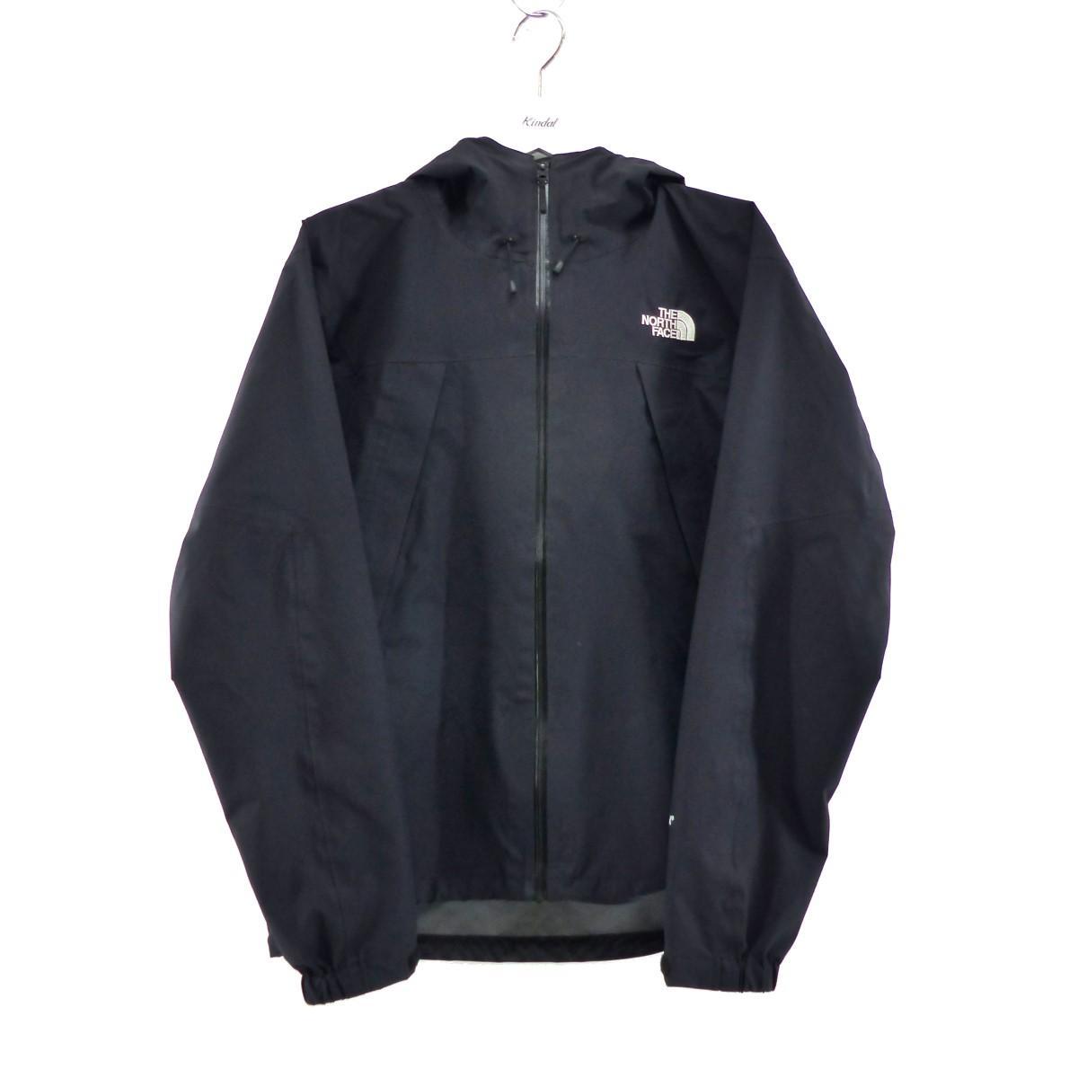 【中古】THE NORTH FACE Climb Light Jacket ブラック サイズ:M 【200620】(ザノースフェイス)
