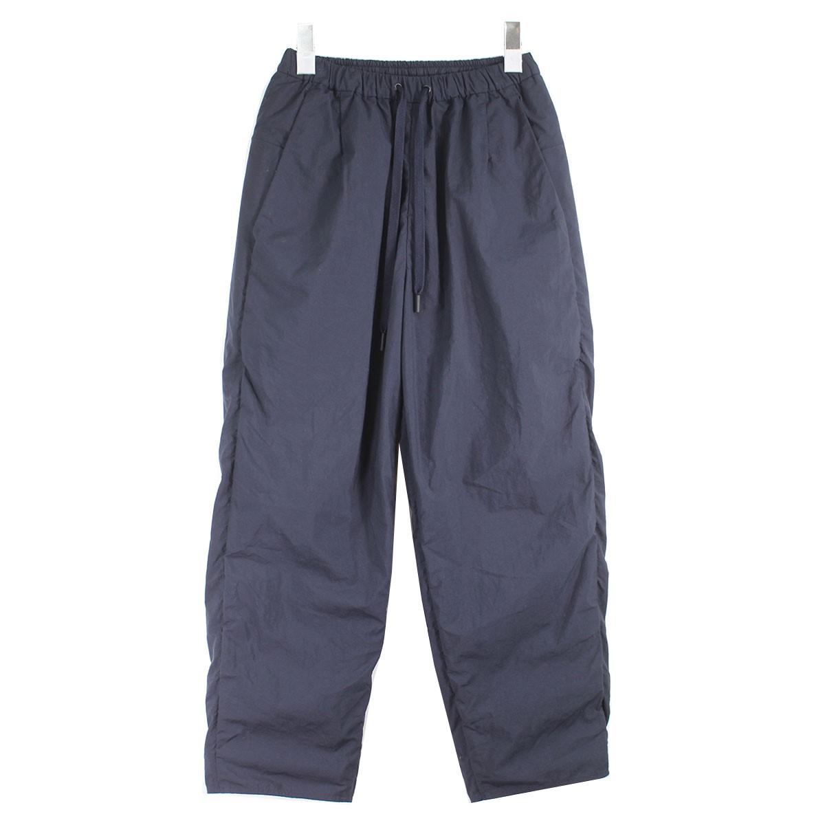 【中古】TEATORA Wallet Pants P ウォレットパンツ ネイビー サイズ:1 【200620】(テアトラ)