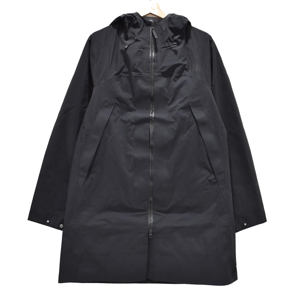 【中古】THE NORTH FACE Gadget Hanger Coat コート ブラック サイズ:M 【230620】(ザノースフェイス)