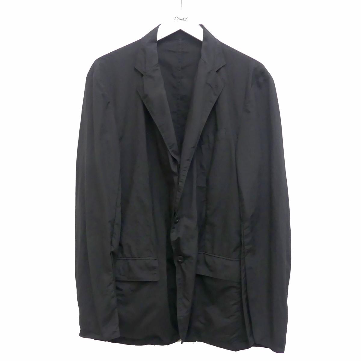【中古】TEATORA DEVICE JACKET Packable ジャケット ブラック サイズ:4 【240620】(テアトラ)