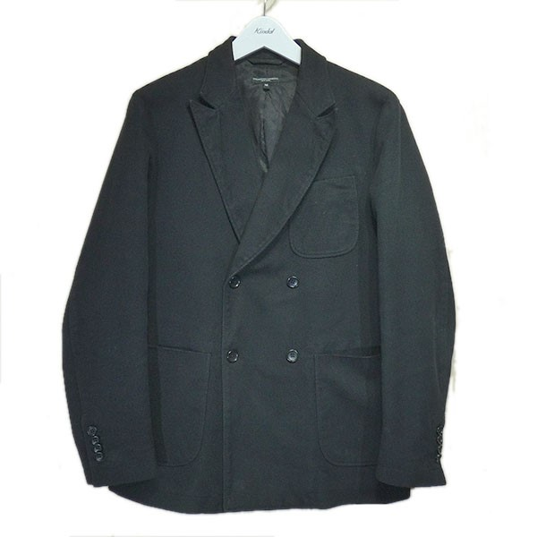 【中古】Engineered Garments ベッドフォードジャケット ブラック サイズ:M 【260620】(エンジニアードガーメンツ)