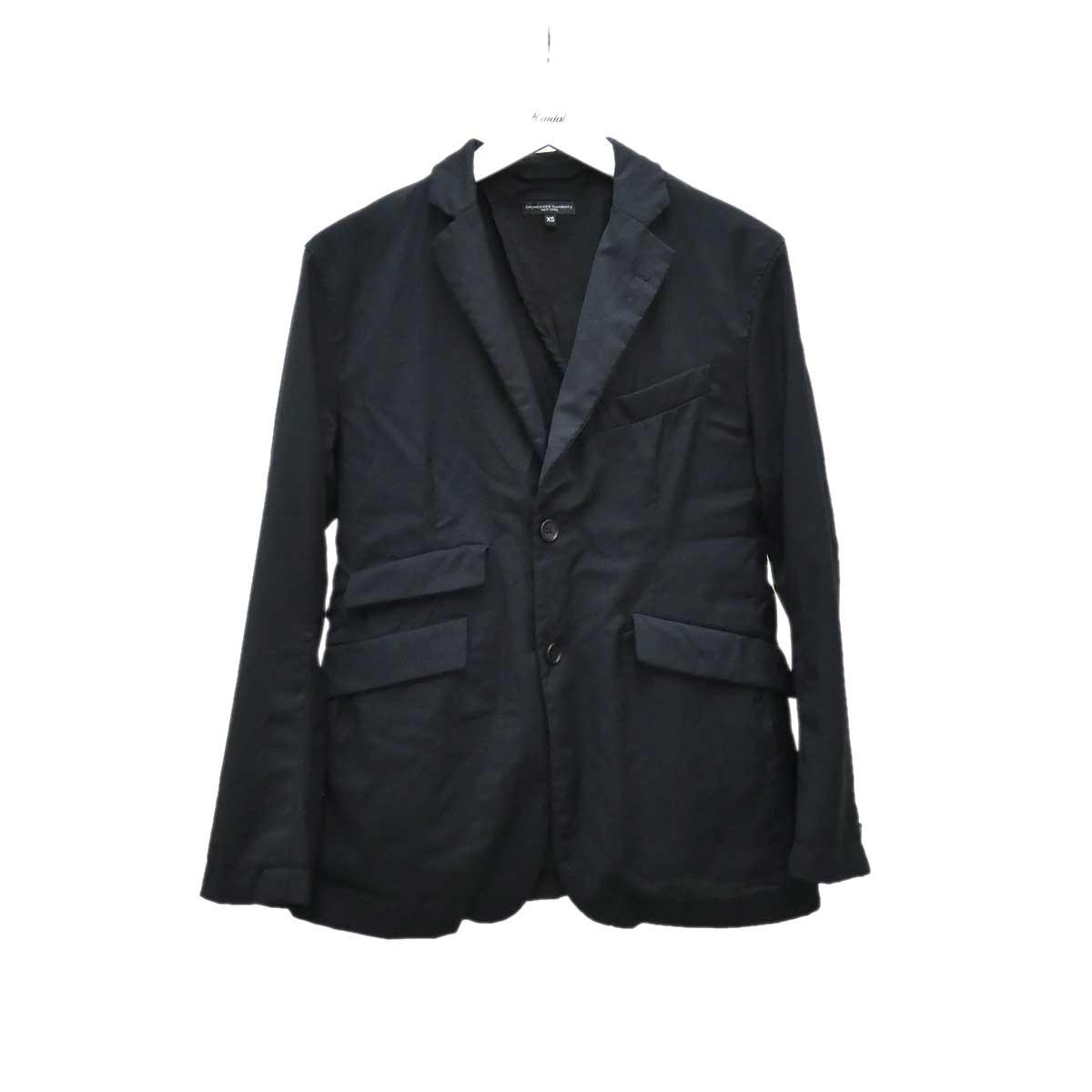 【中古】Engineered Garments アンドーバージャケット ネイビー サイズ:XS 【030720】(エンジニアードガーメンツ)
