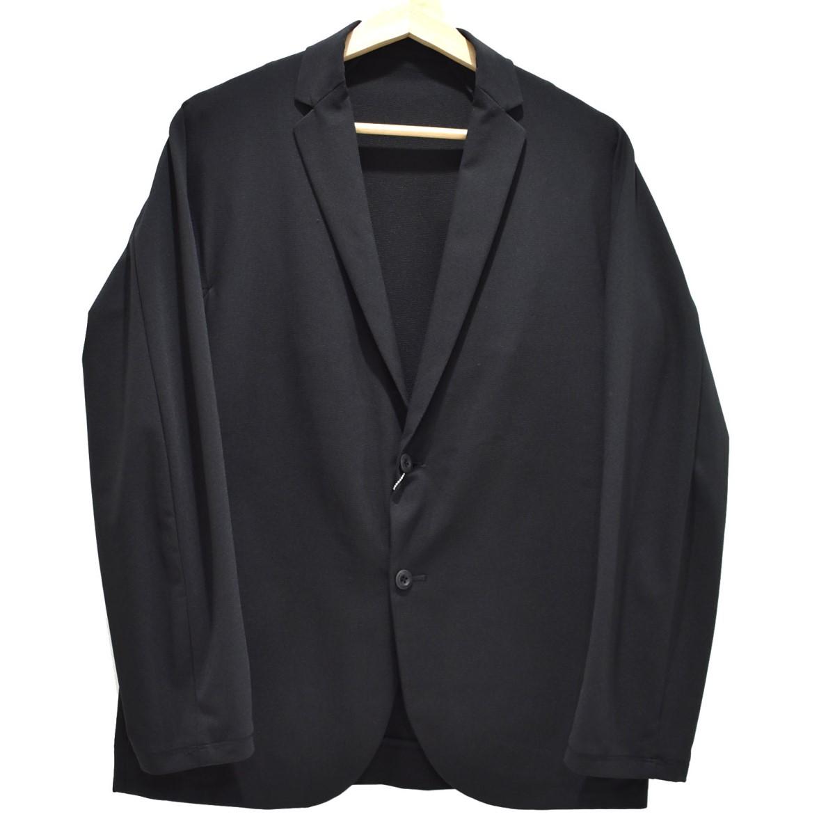 【中古】TEATORA Wallet Jacket solomodule  ソロテックス ジャケット ブラック サイズ:1 【030720】(テアトラ)