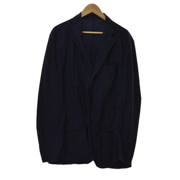 【中古】TEATORA Device Jacket packable デバイスジャケット ネイビー サイズ:50 【040720】(テアトラ)