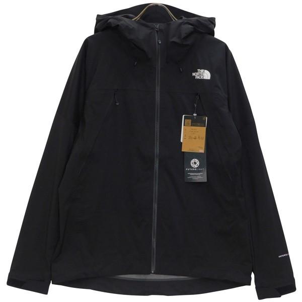 【中古】THE NORTH FACE FL Super Haze Jacket NP12011 マウンテンパーカー ブラック サイズ:L 【050720】(ザノースフェイス)