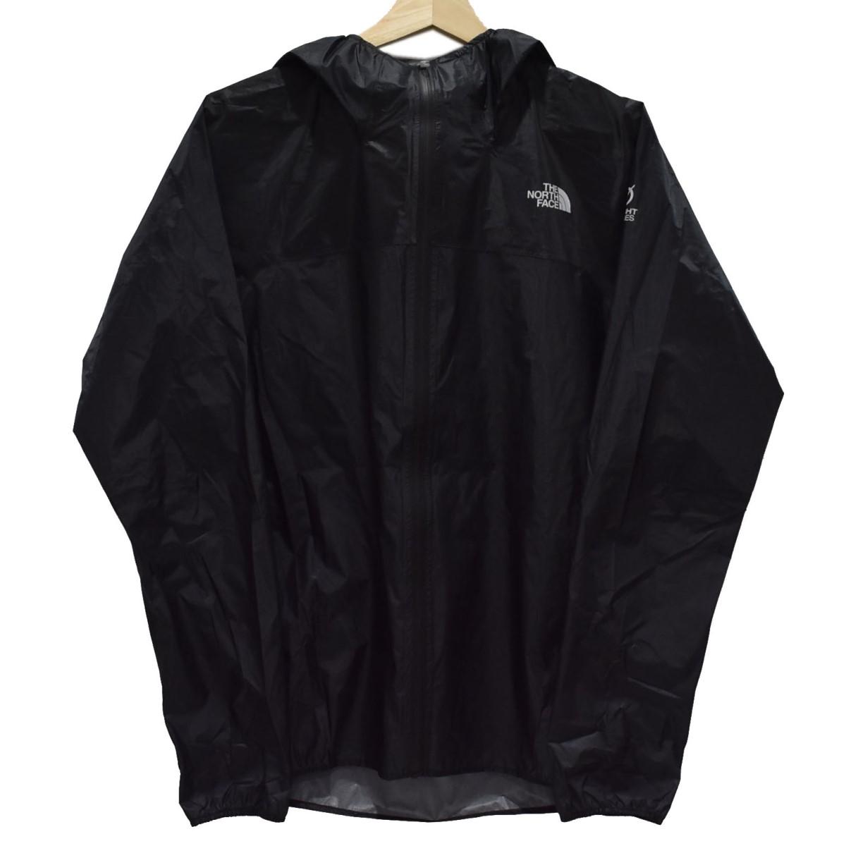 【中古】THE NORTH FACE Strike Trail Hoodie/NP61971 ジャケット ブラック サイズ:L 【180720】(ザノースフェイス)