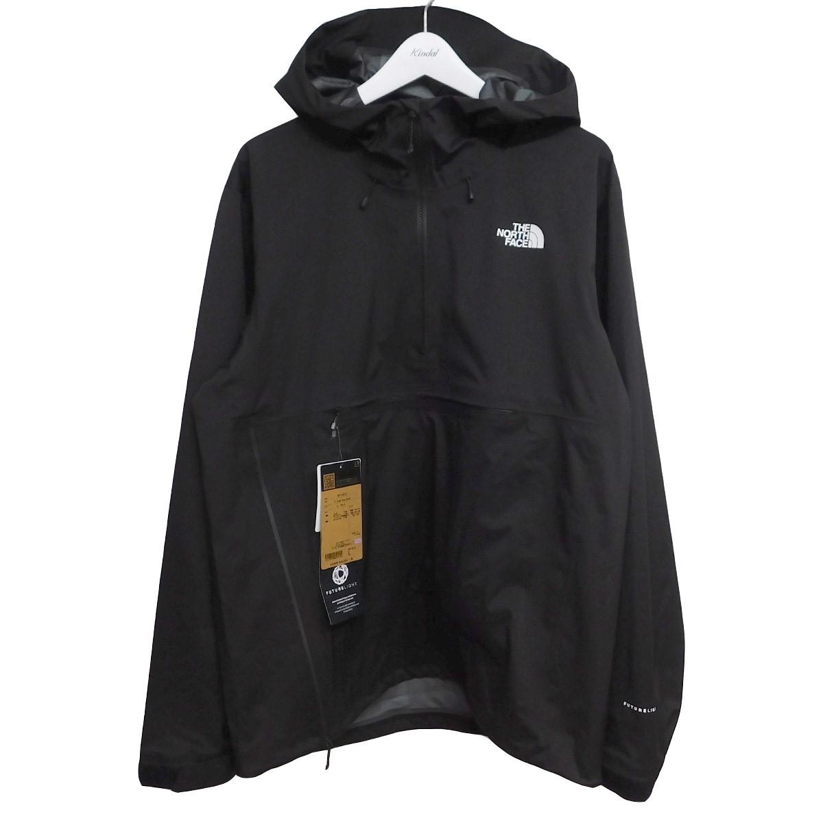 【中古】THE NORTH FACE FL Super Haze Anorak アノラックジャケット NP12012 ブラック サイズ:XL 【280720】(ザノースフェイス)