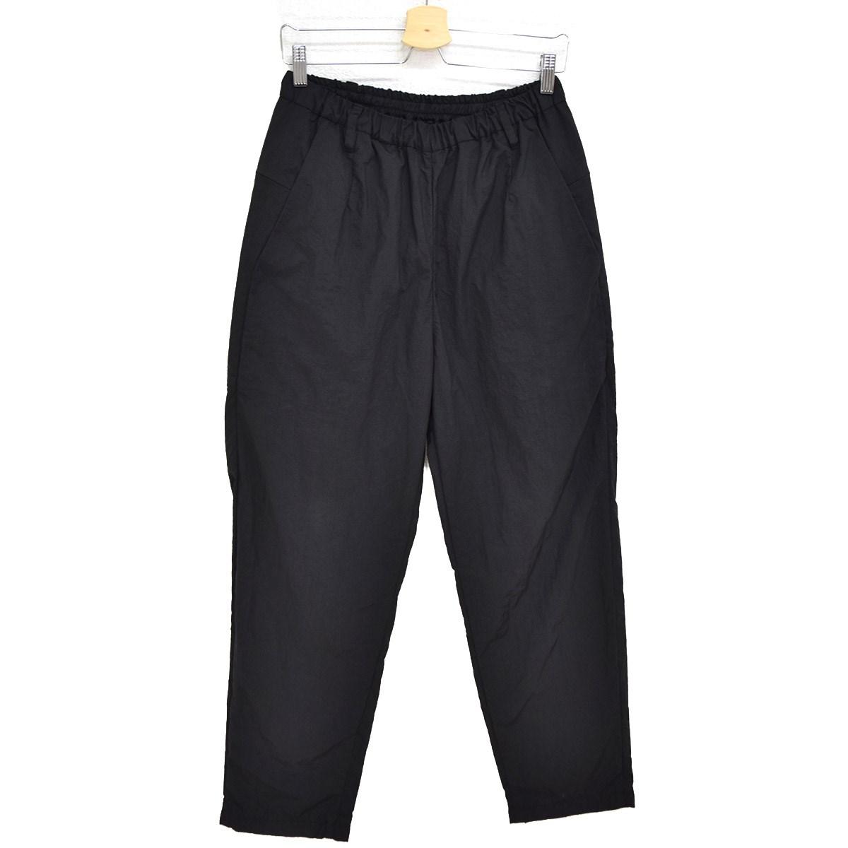 【中古】TEATORA Wallet Pants Packable ウォレット パンツ パッカブル TT-004-P ブラック サイズ:3 【100820】(テアトラ)
