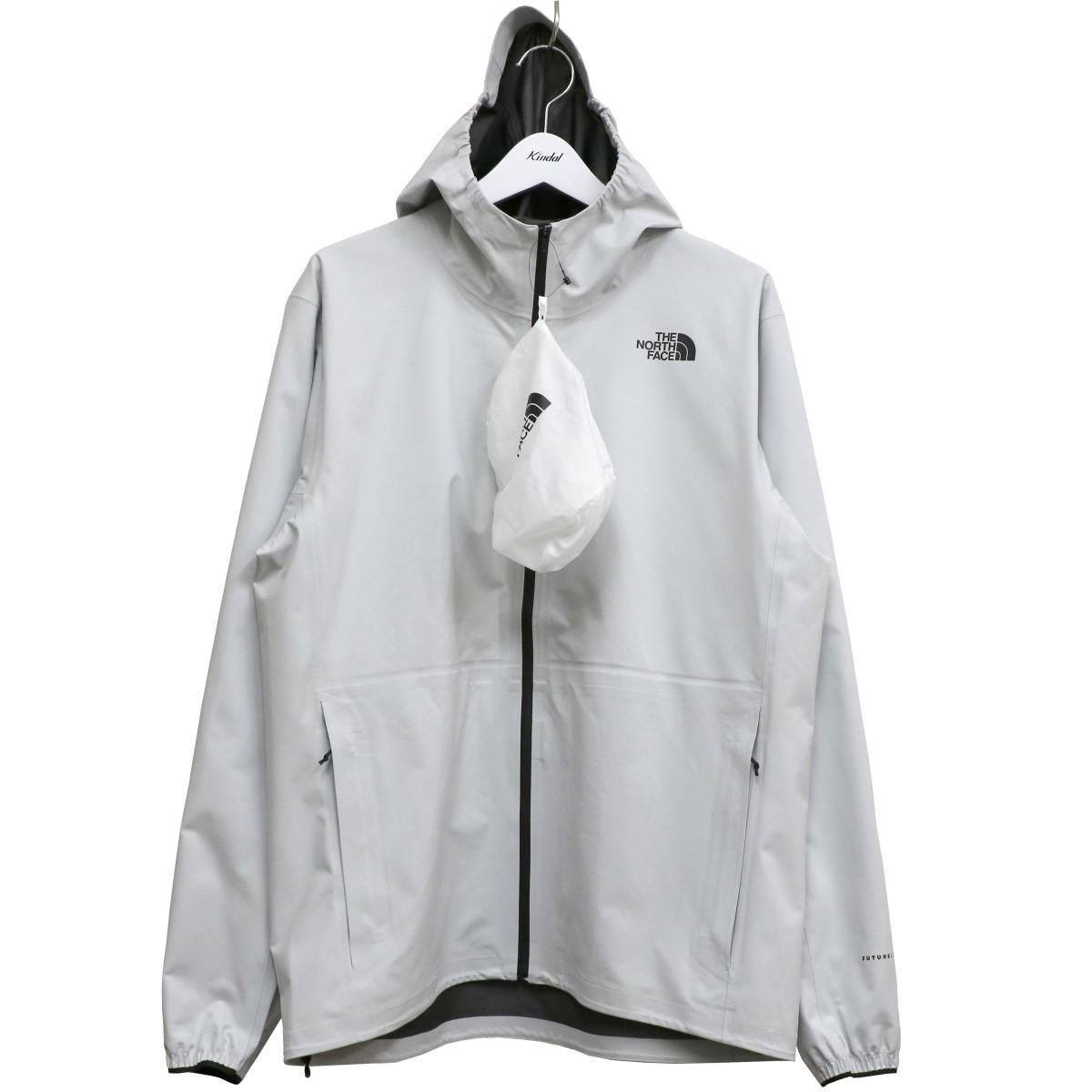 【中古】THE NORTH FACE FL MISTWAY JACKETミストウェイジャケット オフホワイト サイズ:XL 【160820】(ザノースフェイス)
