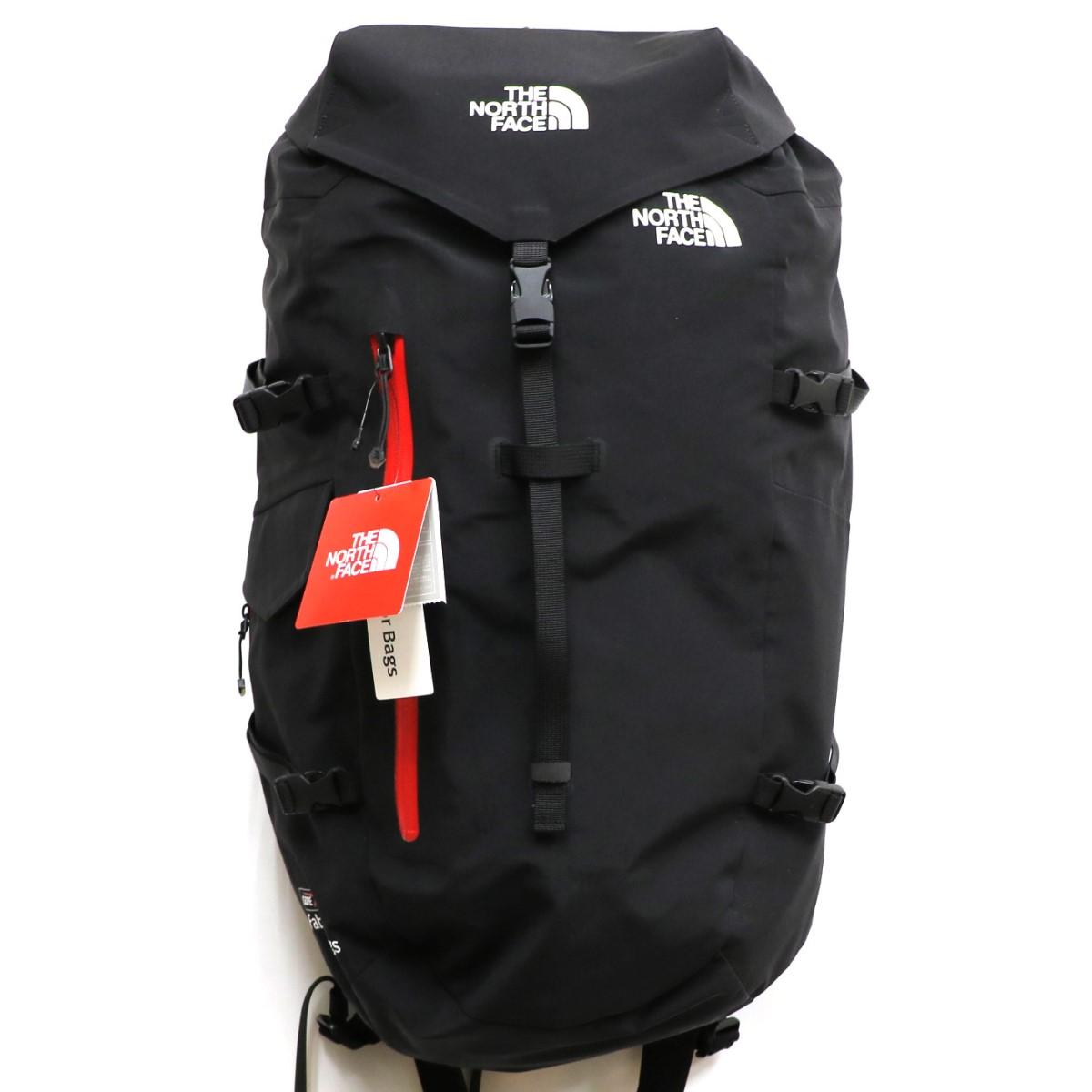 【中古】THE NORTH FACE GR BACK PACK 30L NM61817バックパックバッグ ブラック サイズ:30L 【160820】(ザノースフェイス)