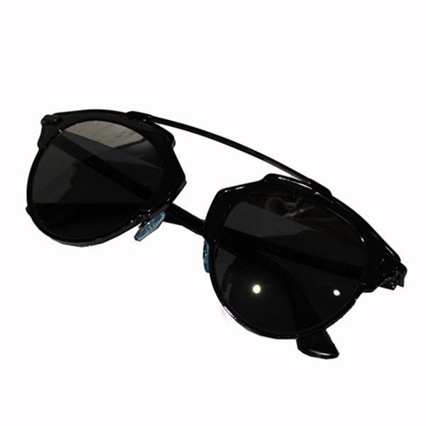 【中古】Christian Dior DIOR SO REAL サングラス ソーレアル アイウェア ブラック サイズ:- 【230820】(クリスチャンディオール)
