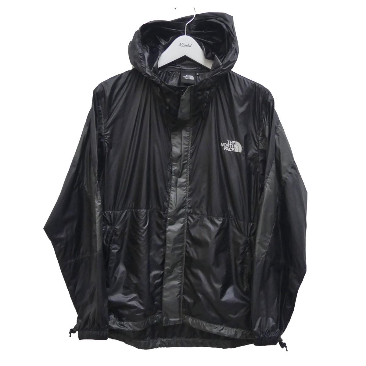 【中古】THE NORTH FACE Bright Side Jacket ブライトサイドジャケット ブラック サイズ:S 【270820】(ザノースフェイス)