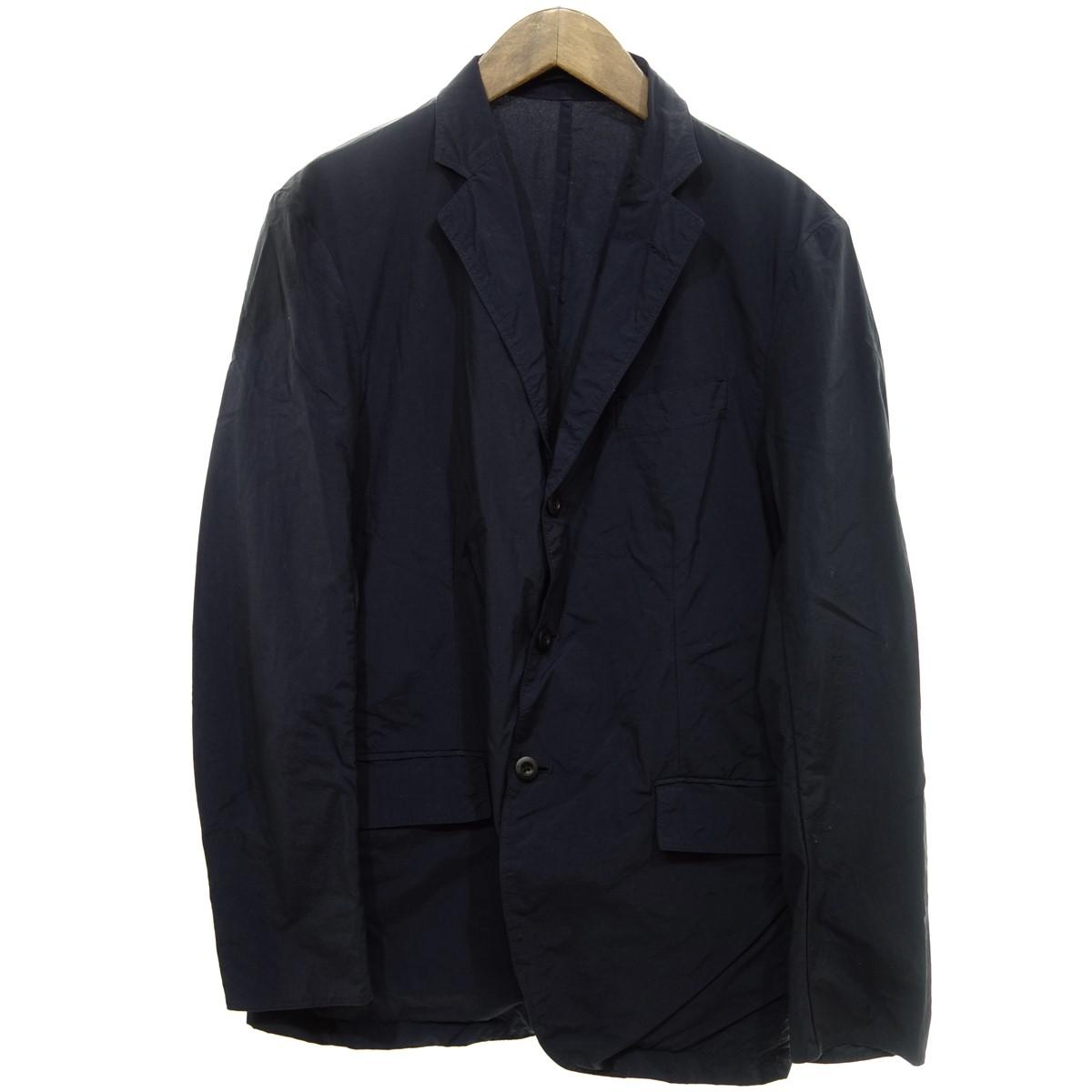 【中古】TEATORA Device JKT - PACKABLE パッカブルジャケット ネイビー サイズ:46 【290820】(テアトラ)