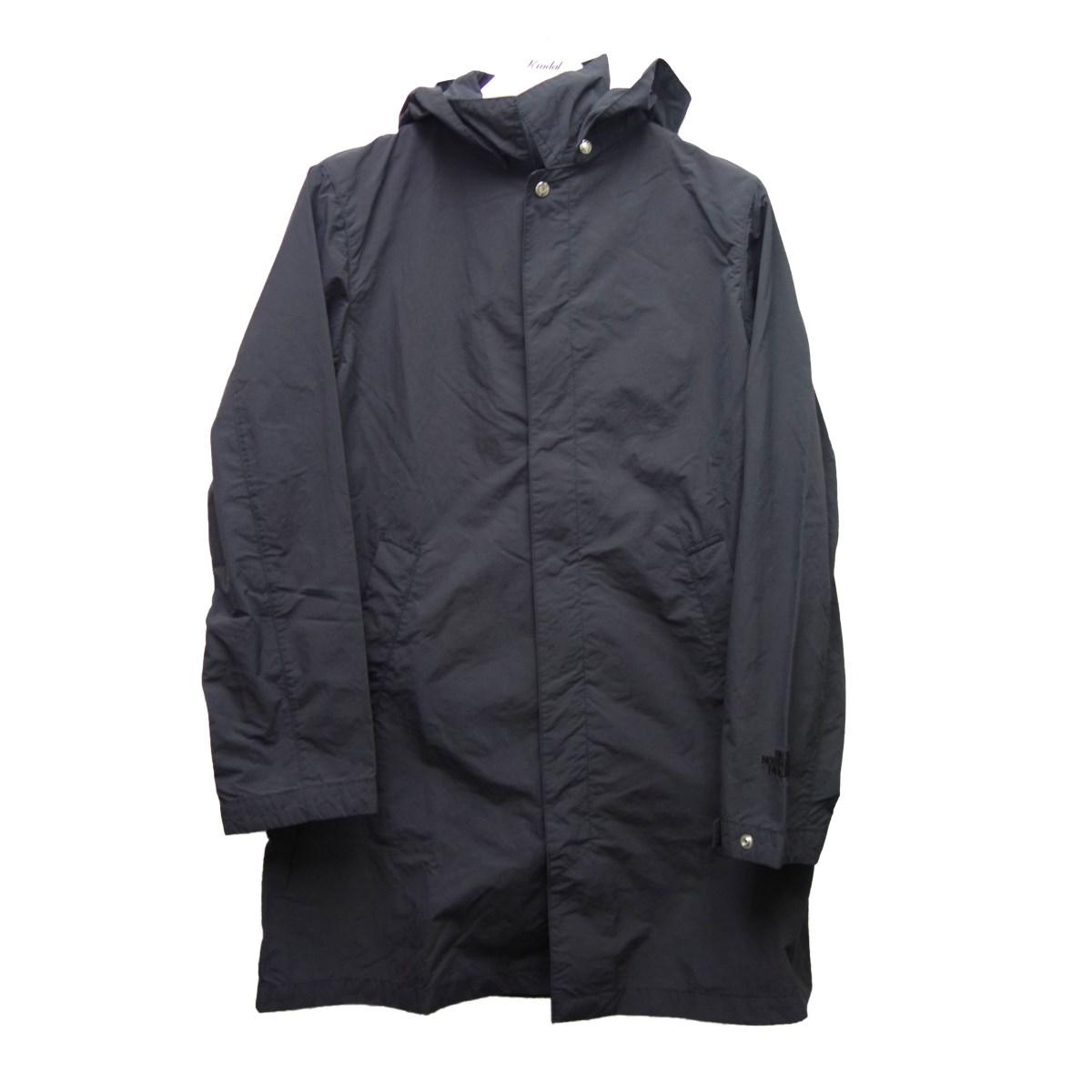 【中古】THE NORTH FACE 20SS 「Rollpack Journeys Coat」 ジャーニーズコート NP21863 アスファルトグレー サイズ:S 【290820】(ザノースフェイス)