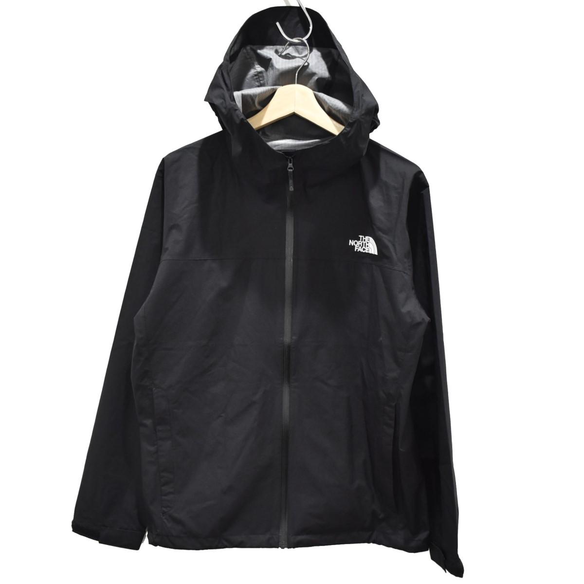 【中古】THE NORTH FACE NP11536 20SS Venture Jacket ベンチャージャケット ブラック サイズ:M 【020920】(ザノースフェイス)
