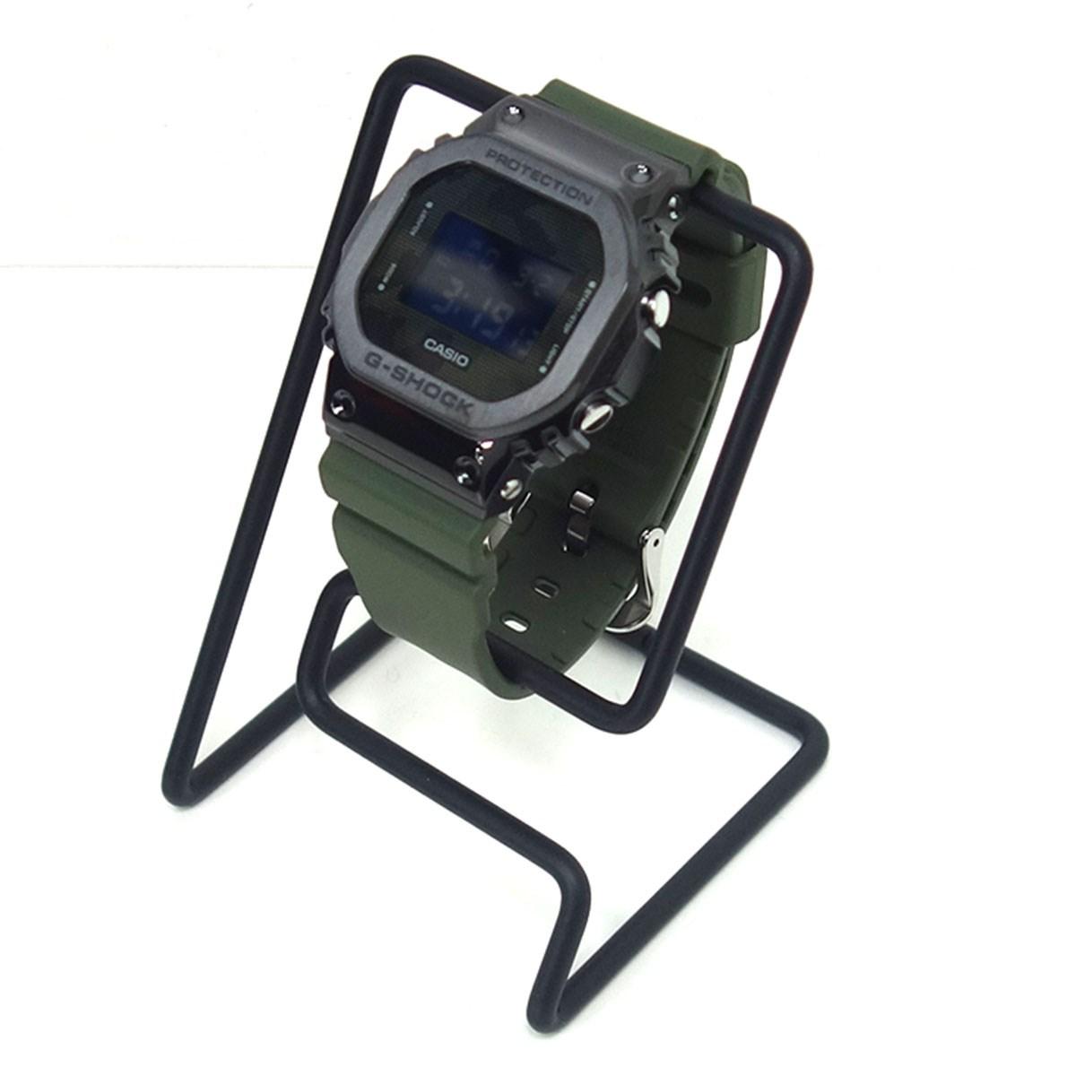 公式サイト 【】CASIO G-SHOCK 「ORIGIN」腕時計 GM-5600B-3JF オリーブ サイズ:- サイズ:-【021020】(カシオ【021020 GM-5600B-3JF】(カシオ ジーショック), 掛け軸絵画の専門店 掛軸堂画廊:b72b4332 --- assenheims.co.uk