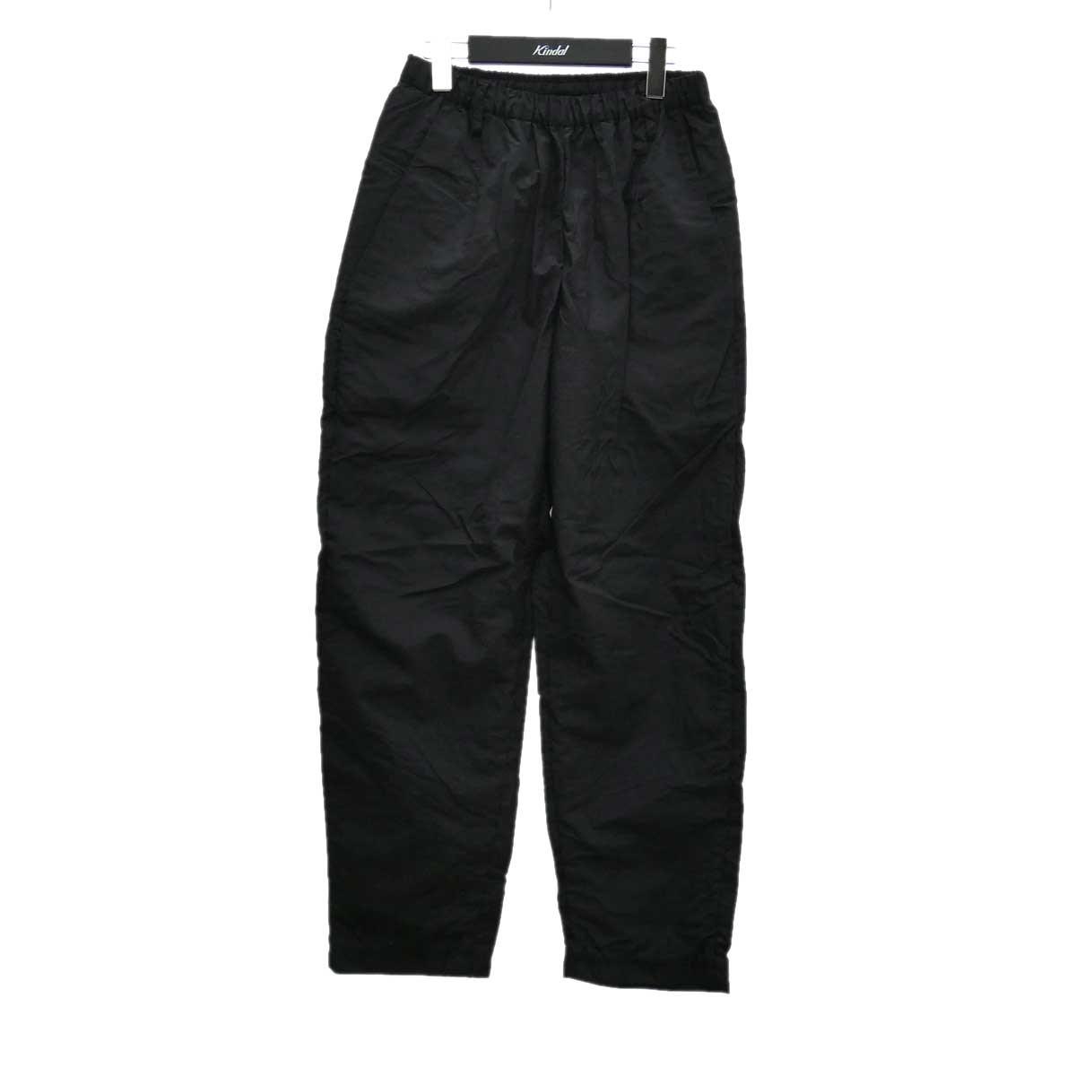 華麗 【】TEATORA Wallet Pants ブラック サイズ:3 【081220】(テアトラ), モーム/ソファテーブルベッド 1d64557f