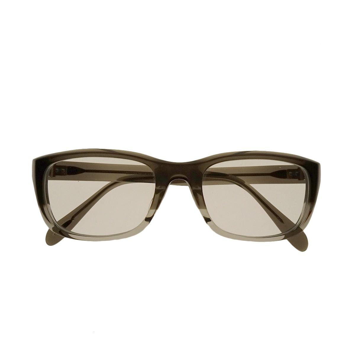 【おすすめ】 OLIVER PEOPLES GRFD グラデーションフレーム眼鏡 グレー サイズ:51□19-140 【070121】(オリバーピープルズ), ジュエリー工房アトラス 3415ee39