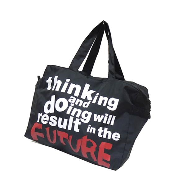 大きい割引 COMME des GARCONS EMERGENCY Special Bag ナイロン トート バッグ ブラック サイズ:- 【100121】(コムデギャルソン), 小野田市 3299a01b