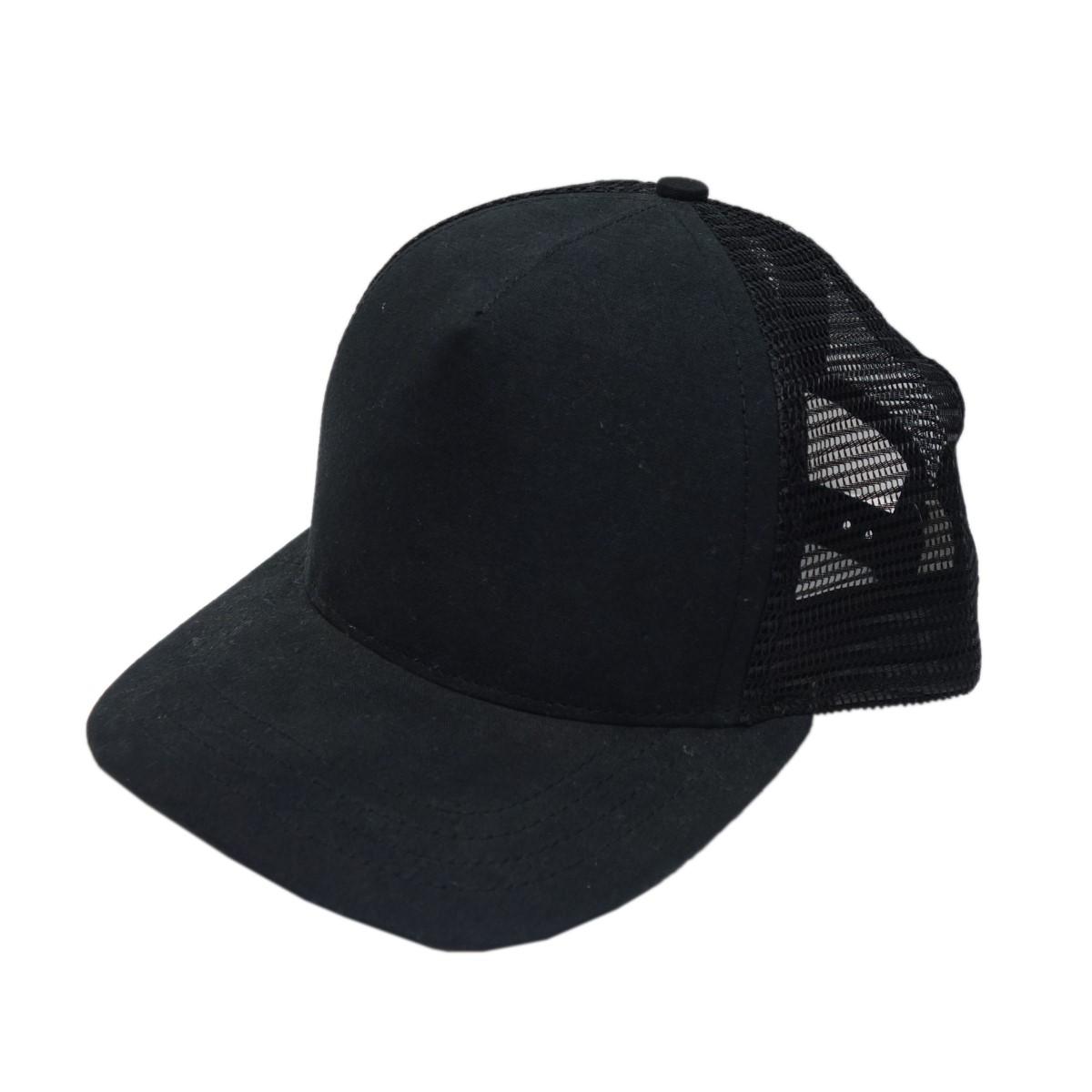 公式 GREG LAUREN メッシュキャップ ブラック 【100121】(グレッグローレン), 株式会社 ニーム 4d663225