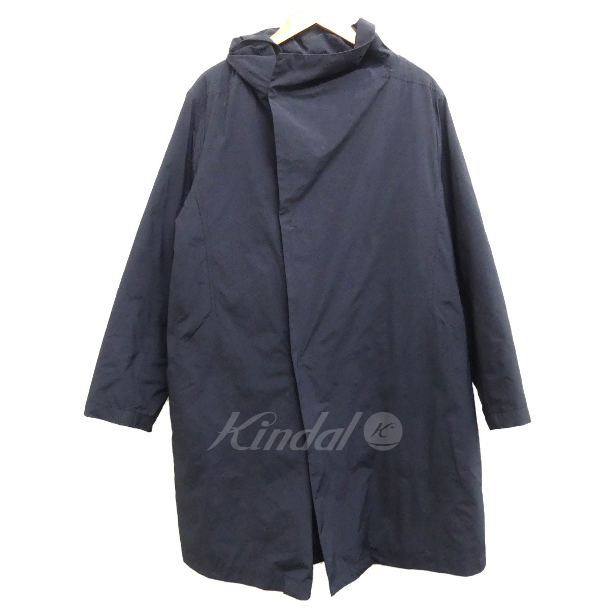 【中古】Plantation Warm Taffeta 中綿コート 2017AW 【送料無料】 【166611】 【KIND1551】