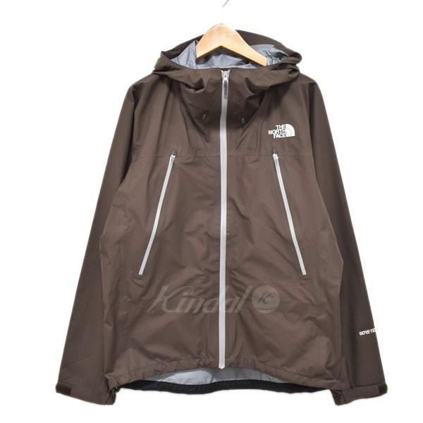 【中古】THE NORTH FACE NP11505/CLIMB VERY LIGHT JACKET マウンテンパーカー 【送料無料】 【289163】 【KIND1551】