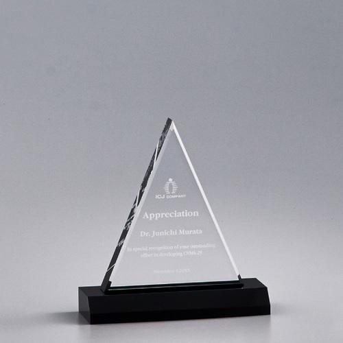 アクリル製オーナメント A17-01C ★高さ150mm