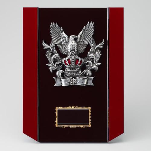 表彰楯(表彰盾) 鳳凰 AT-2037A ★高さ420mm 《#B8》