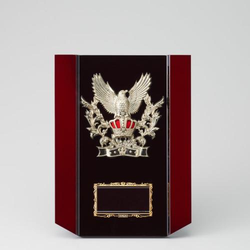 表彰楯(表彰盾) 鳳凰 AT-2037C ★高さ340mm 《#B8》